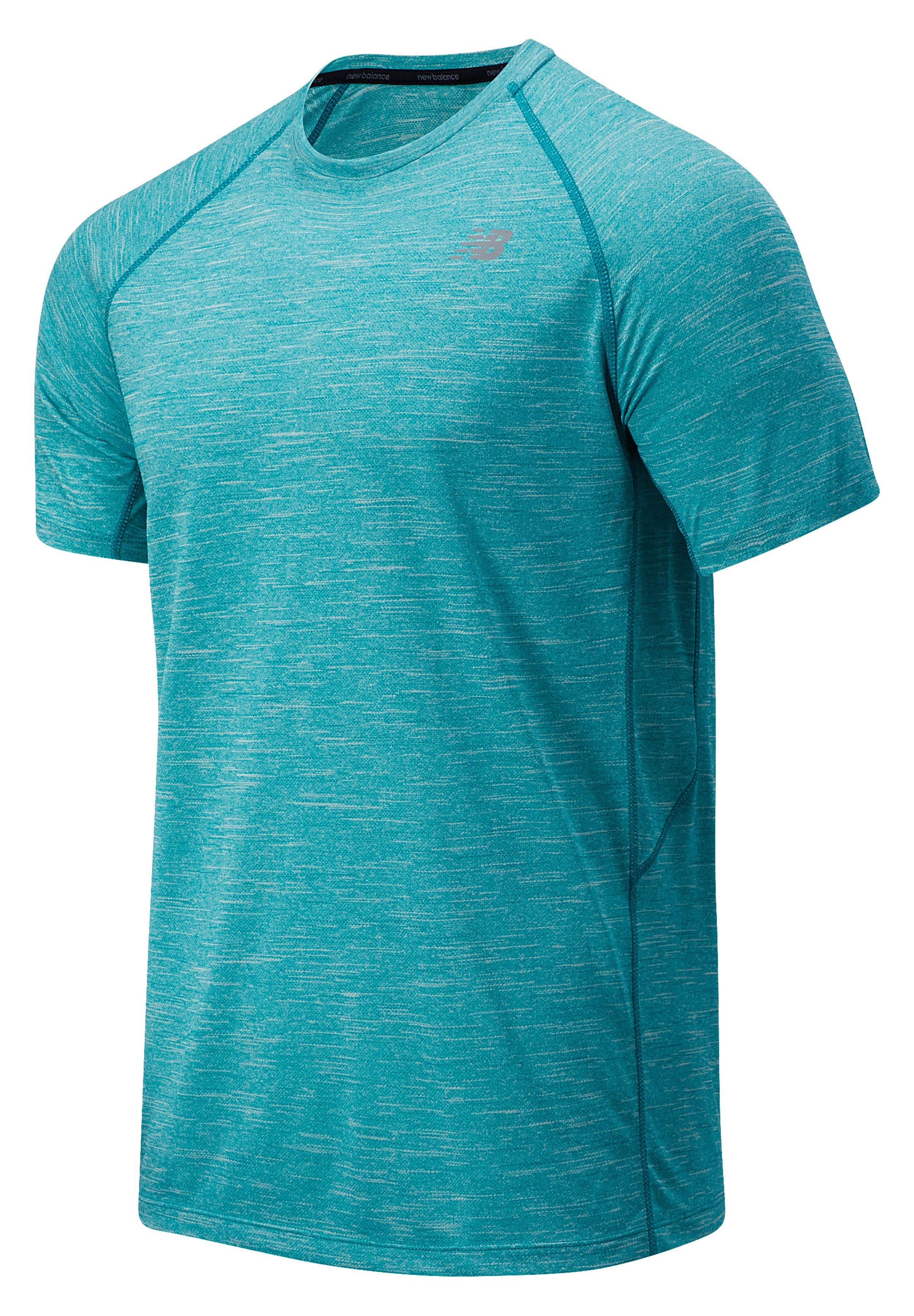 Homme TENACITY - T-shirt basique