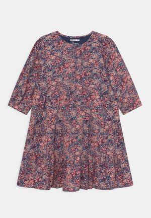TEEN - Košilové šaty - deep ocean