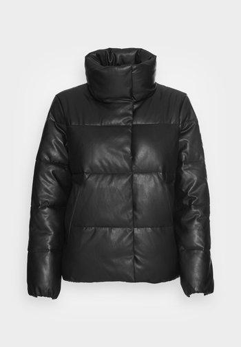 SORONA COAT - Giacca invernale - black