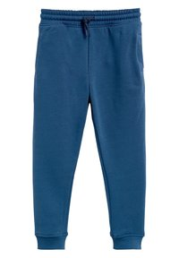 Next - MULTI BLACK SKINNY FIT 3 PACK JOGGERS (3-16YRS) - Tracksuit bottoms - grey - 4