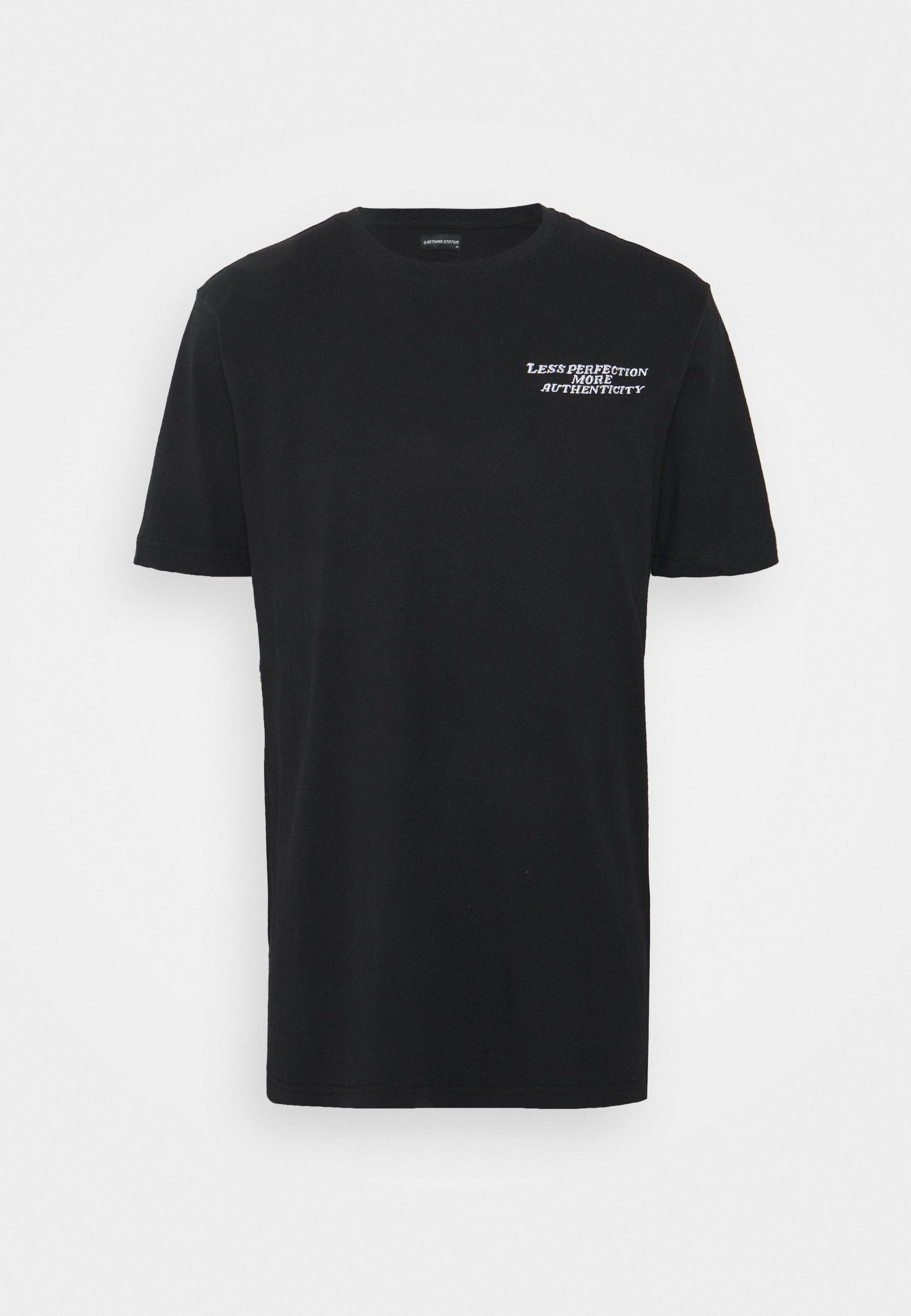 Men UNISEX OVERSIZED  - Print T-shirt