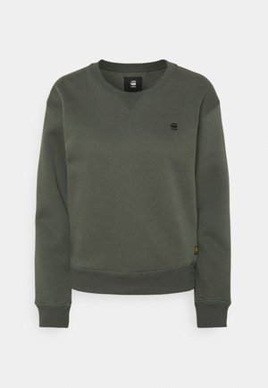 PREMIUM CORE - Sweatshirt - graphite
