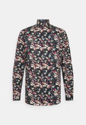 JPRBLAOCCASION PRINT - Camicia - black