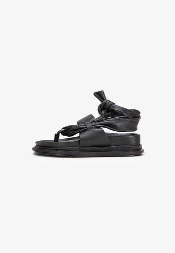 Sandales - black blk