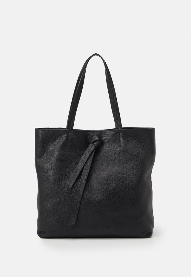 JOY - Shopping Bag - noir