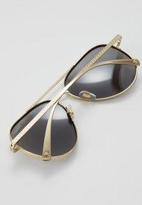 Versace - Sunglasses - pale gold-coloured - 2
