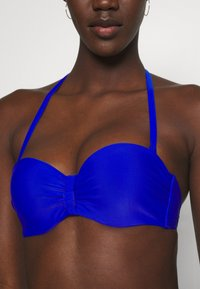 LASCANA - WIRE SET - Bikiny - blue - 4