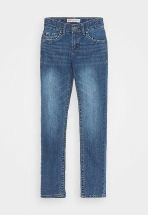 SKINNY TAPER - Jeans Skinny Fit - por vida