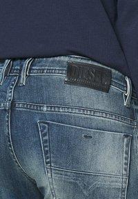 Diesel - THOMMER-X - Slim fit jeans - medium blue - 5