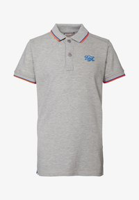 Petrol Industries - Polo shirt - light grey - 0