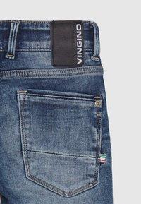 Vingino - AGNELO - Jeans Skinny Fit - light vintage - 3
