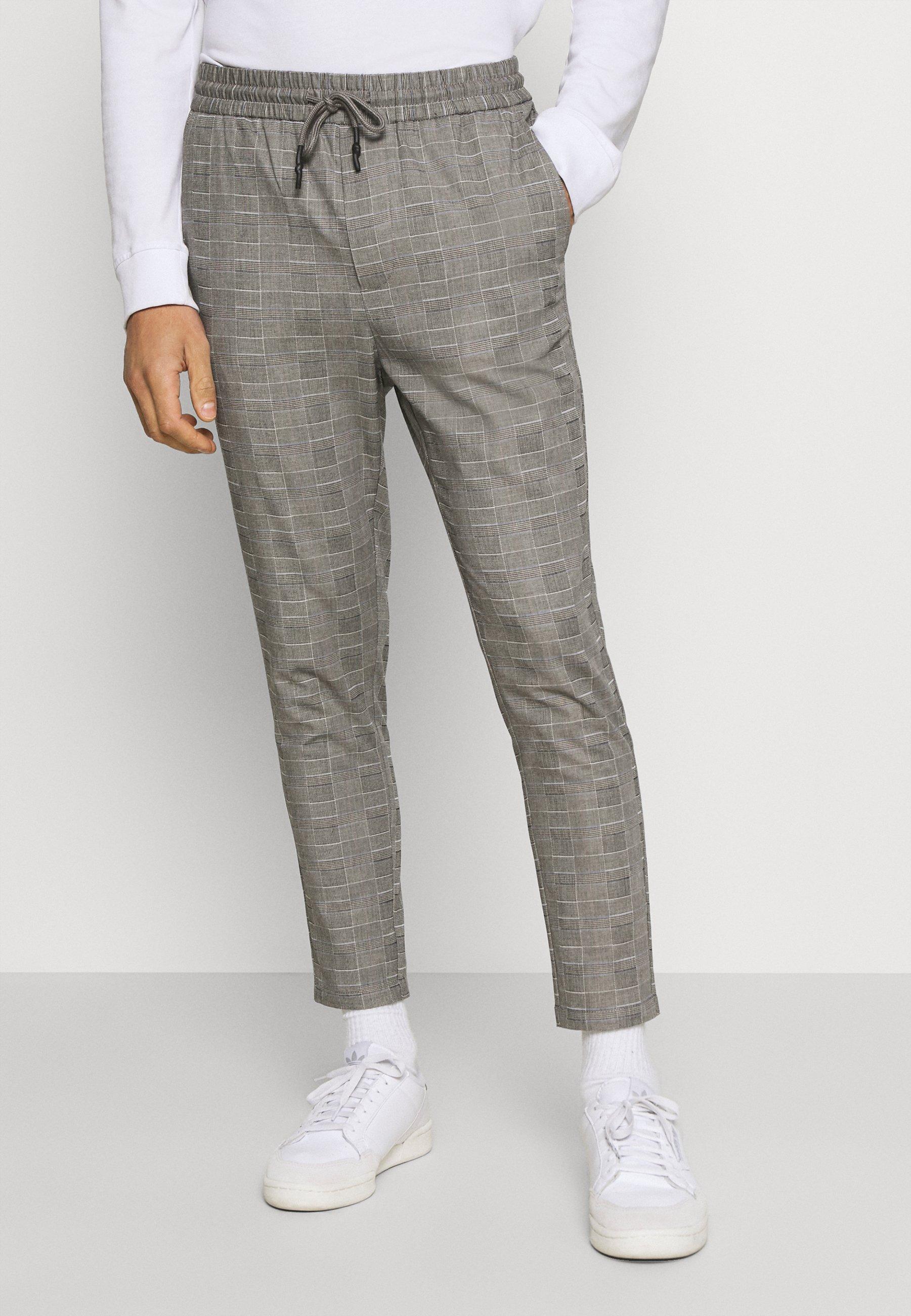 Uomo ONSLINUS LIFE CHECK  - Pantaloni