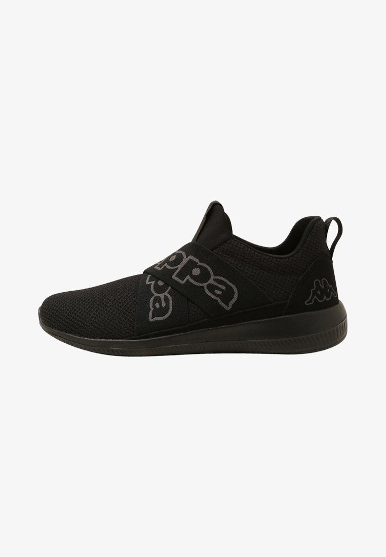 Kappa - FASTER II - Sportschoenen - black