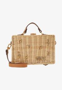 PARFOIS - Handbag - beige - 5