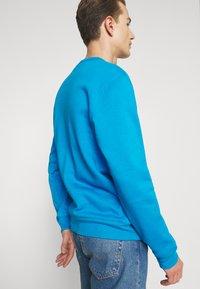 GAP - ORIGINAL ARCH CREW - Sweatshirt - arctic blue - 3