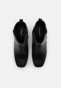 Glamorous Wide Fit - Kotníkové boty - black - 5