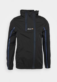 Ellesse - CASTELA - Training jacket - black - 5