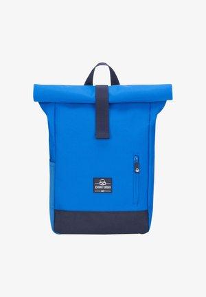 AARON JUNIOR - Plecak - blau
