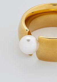 Heideman - DAMENRING PERLE - Ring - white - 3