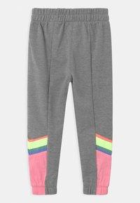 Nike Sportswear - HERITAGE - Teplákové kalhoty - carbon heather - 1