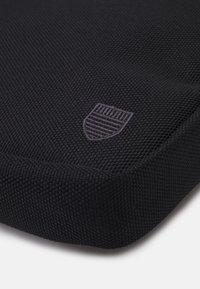 Pier One - UNISEX - Laptop bag - black - 3