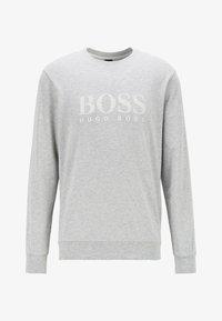 BOSS - AUTHENTIC - Sweatshirt - grey - 4
