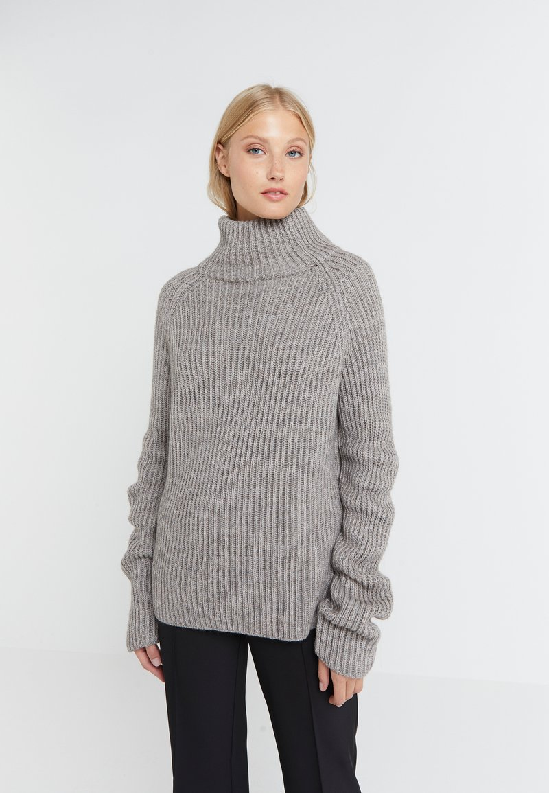 DRYKORN - ARWEN - Jumper - grey