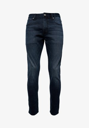 Slim fit jeans - bosley authentic dark