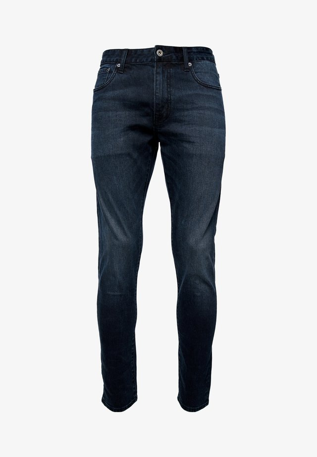 Jeans slim fit - bosley authentic dark