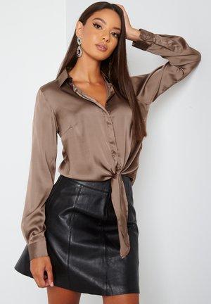 ZAMIRA - Skjorta - light brown