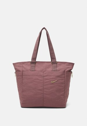 ONE LUXE TOTE - Sports bag - smokey mauve