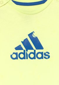 adidas Performance - SET  - Short de sport - yellow/blue - 4