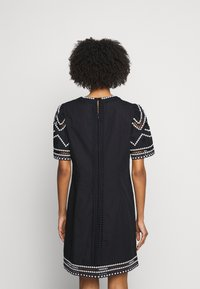 Marc Cain - Day dress - midnight blue - 2