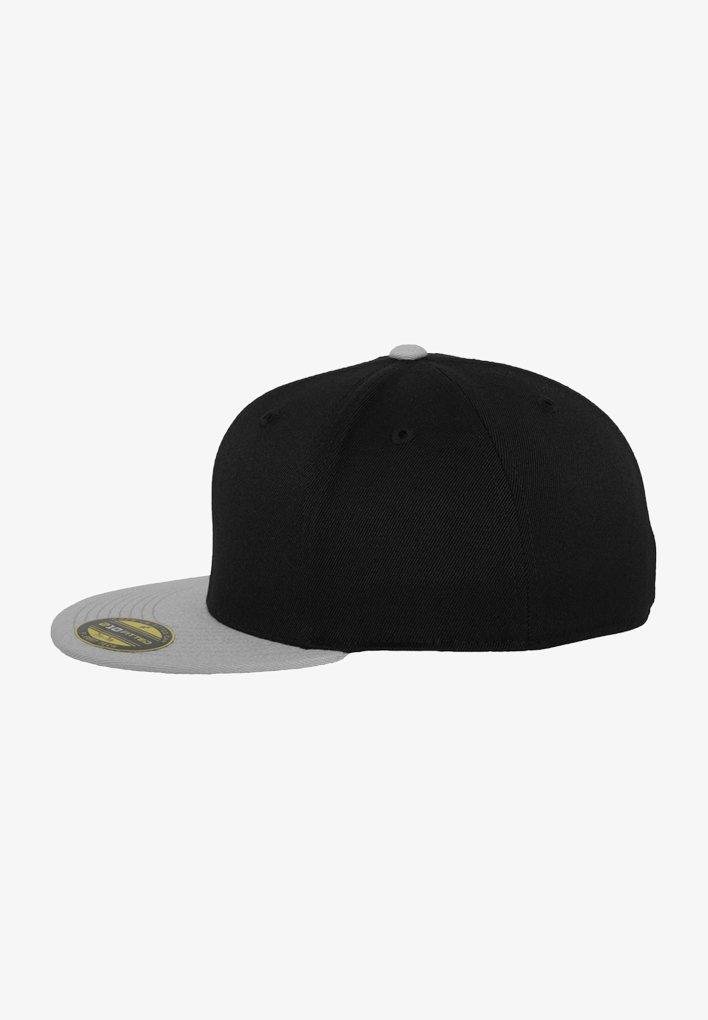 Flexfit - Cap - blk/gry