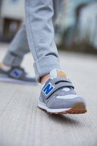 New Balance - 574 UNISEX - Sneakers laag - grey - 4