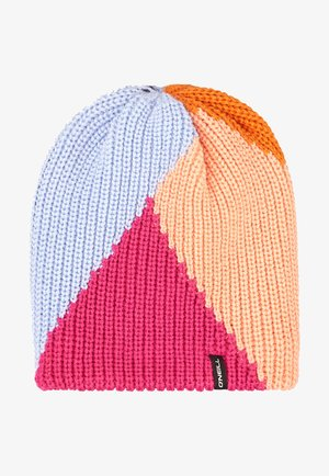 COLORBLOCK - Beanie - candy pink