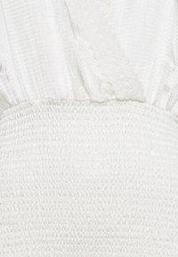 Résumé - DARLA DRESS - Denní šaty - white - 6