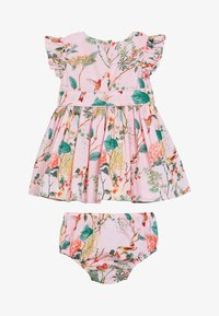 Next - FLORAL PROM (0MTHS-2YRS) - Day dress - pink - 1