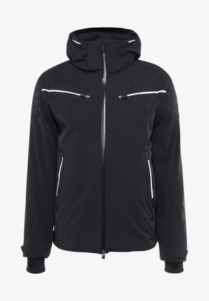 MEN FORMULA JACKET - Veste de ski - black