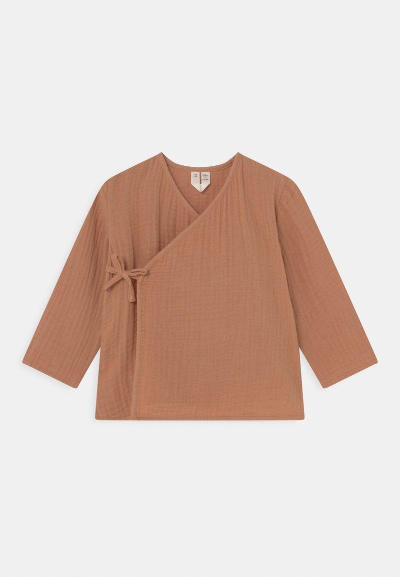 ARKET - UNISEX - Shirt - light brown