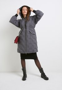 Replay - OUTERWEAR - Winter coat - cold gray - 1