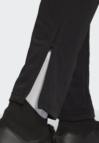 adidas Performance - Träningsbyxor - black - 8
