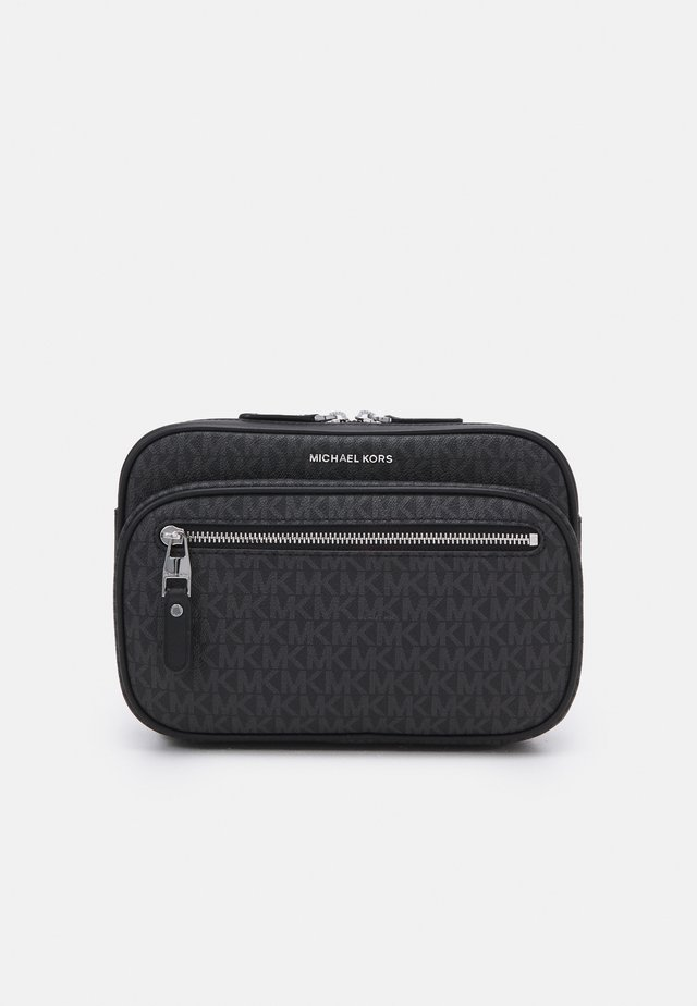COMMUTER BELT BAG - Bältesväska - black