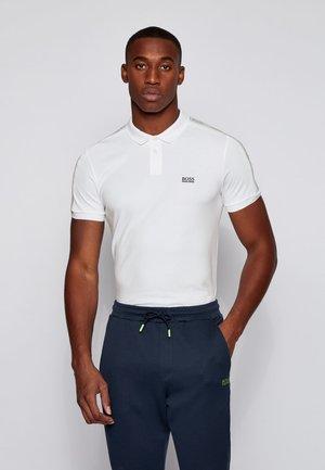 PAULE ICON - Polo shirt - white