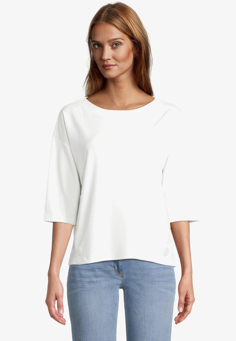 Betty Barclay - Sweatshirt - rohweiß