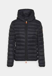 GIGA DAISY - Zimní bunda - black