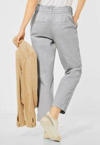 Street One - Trousers - grau - 1