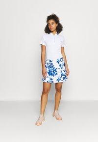 Polo Ralph Lauren Golf - Sports skirt - porcelain - 1