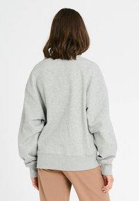 Jascha Stockholm - Sweatshirt - melange grey - 2