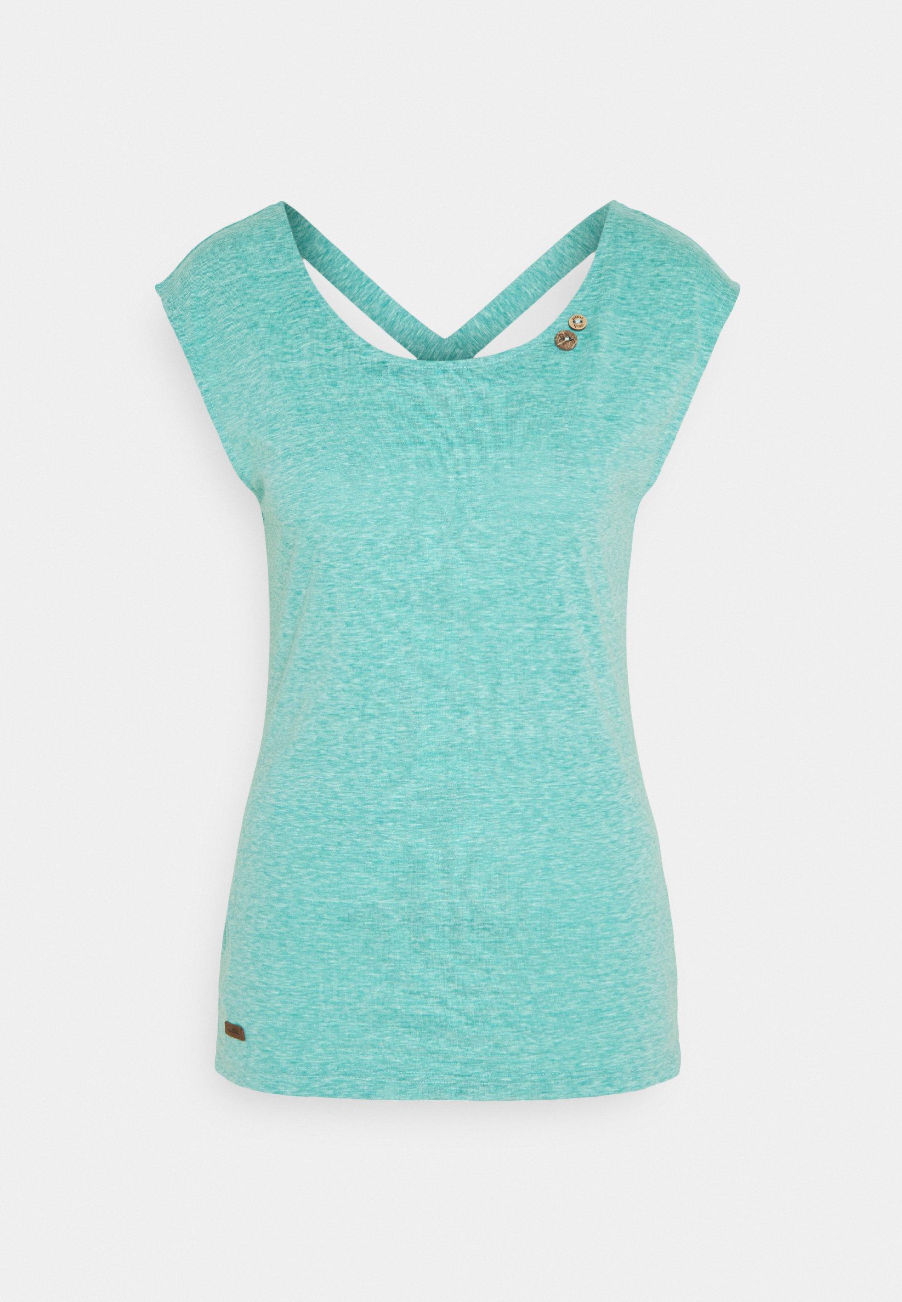 Women SOFIA - Basic T-shirt